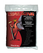 High Performance Asphalt Patch by Seal King