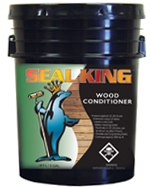 Wood Conditioner by Seal King