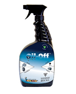Oil Off Cleaner by Seal King