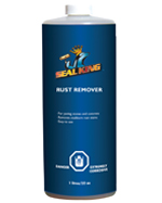 Rust Remover Cleaner by Seal King