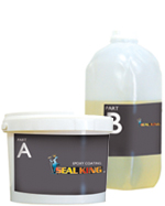 Epoxy Sealers by Seal King