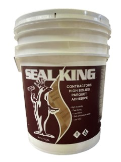 Parquet Adhesive by Seal King