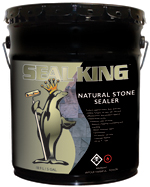 Natural Stone Sealer by Seal King