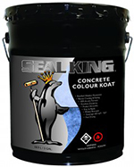 Concrete Colour Koat by Seal King