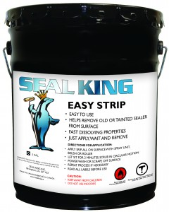Easy Strip by Seal King