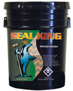 Wood Wash by Seal King